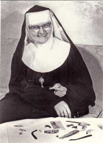 Mother Angelica Exposed
