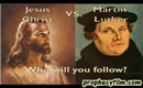 Antichrist Martin Luther Exposed