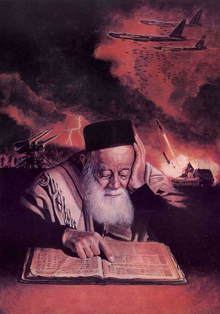 Nostradamus Predictions, Biography and Prophecies of Nostradamus